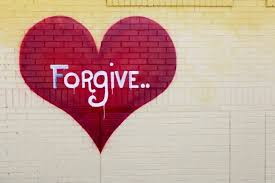 Forgiveness by Life Coach Shalita Heard