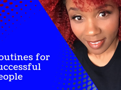 Shalita Heard life coach business coach for black women keynote speaker
