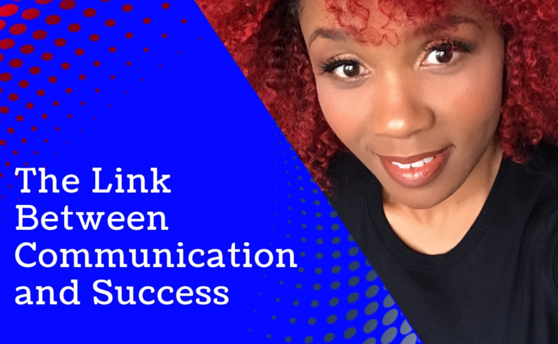 Shalita Heard life coach business coach for black women success communication