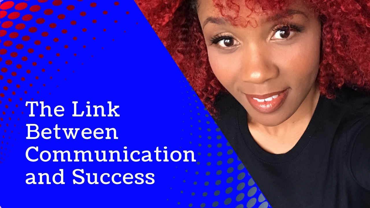 Shalita Heard life coach business coach for black women success communication