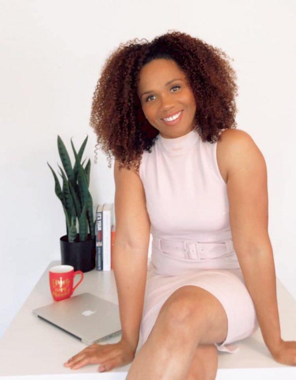 Shalita Heard business consultant
